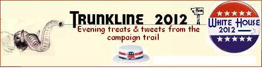 Trunlkine 2012: Thursday's Summary of News and Views from the Campaign Trail– 1/26/12
