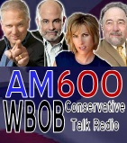 Online Conservative Talk Radio