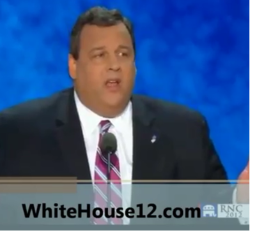 Chris Christie's Republican National Convention Keynote Address