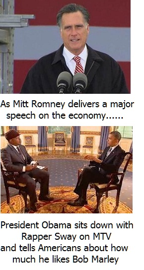 Big Change: Romney's Major Address on The Economy (Full Speech and Transcript)