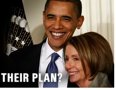 New Romney Ad Ties Obama to Pelosi and Middle Class Tax Hikes